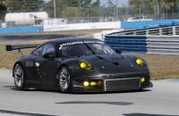 Porsche 911 GT3 RSR 2013