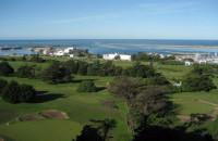 Argentinie Grand Prix Mar Del Plata