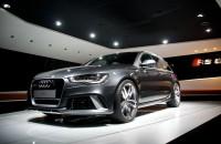 Audi RS6 Avant Autosalon Geneve 2013