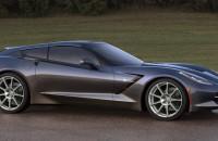 Chevrolet Corvette C7 Stingray C21 AeroWagon Callaway