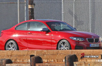 BMW M235i 2-serie 1-serie coupe 2013