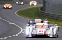 Le Mans 2013 de la Sarthe Audi R18 e-tron Quattro