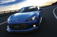 2014 Subaru BRZ tS STI Performance