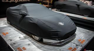 Spyker Autosalon Geneve 2013-1