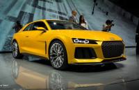 Audi Quattro Concept IAA Frankfurt 2013-13