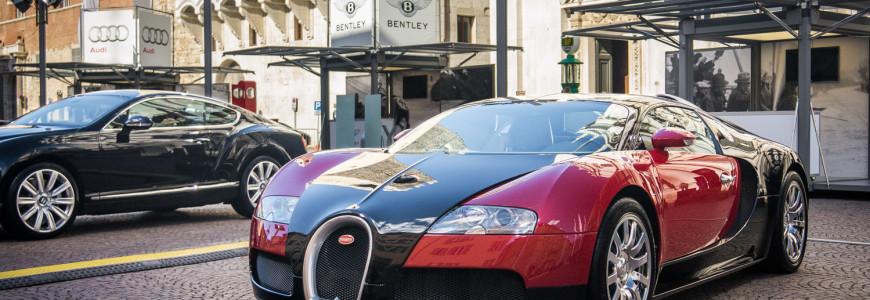 Bugatti Veyron Mille Miglia-1
