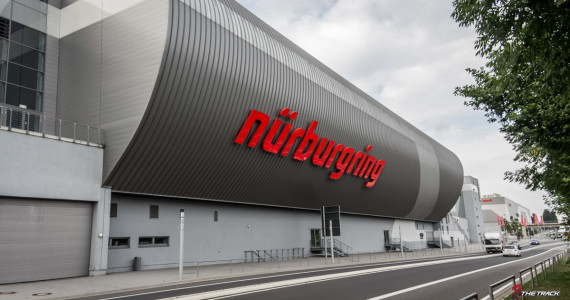 Nurburgring Capricorn-1