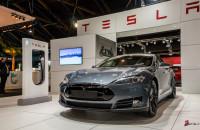 Tesla Model S Brussel Autosalon 2014-1-2