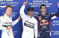 Lewis Hamilton Grand Prix Catalunya 2014