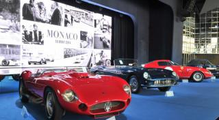 RM Auctions 2014 Monaco Grand Prix Historique-70