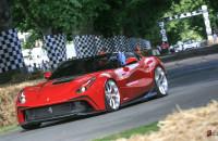 Ferrari at Goodwood Festival of Speed 2014-20