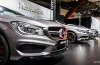Mercedes-Benz Brussels Autosalon 2013-1