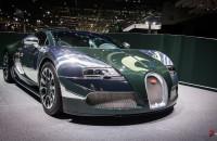 Bugatti Veyron EB164 Grand Sport-1