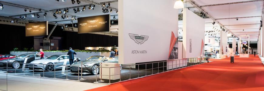 AutoRAI 2015 Nieuw concept Cito Motors kroymans Aston Martin-1