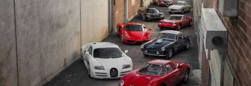 RM sothebys pinnacle portfolio auction monterey car week pebble beach concours d elegance