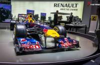 Red Bull Racing Infiniti Renault Aston Martin-1